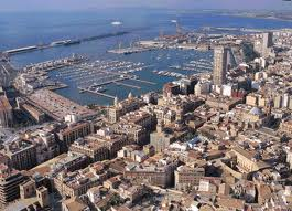 Alicante City Photo
